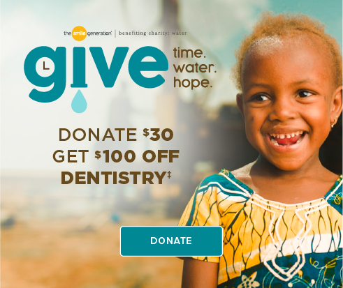Donate $30, Get $100 Off Dentistry - Poway Family Dental Group and Orthodontics